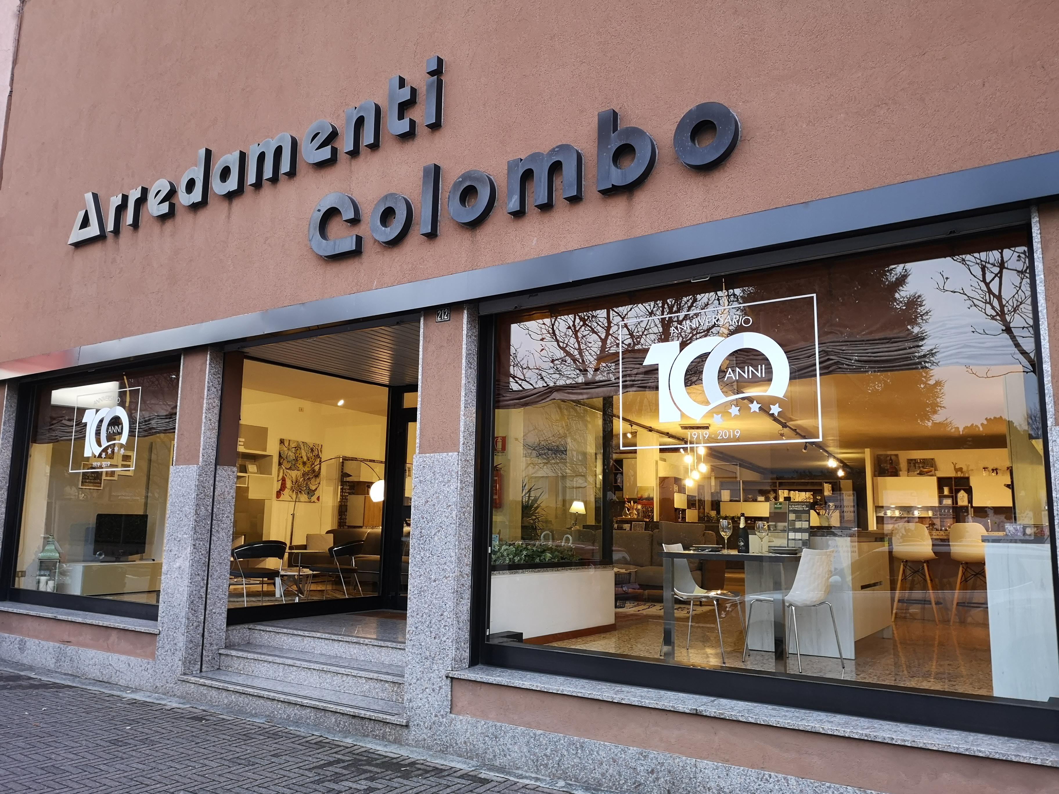 Arredamenti Colombo - Desio (MB)